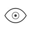 list-eye