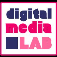 Digital Media Lab logo social media digital advertising