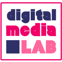 Digital Media Lab logo social media digital advertising
