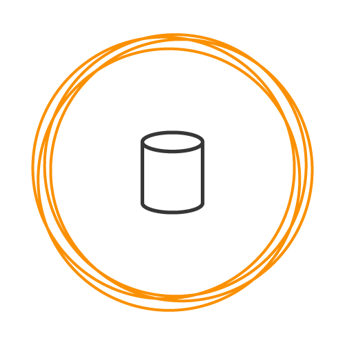silo-encircled