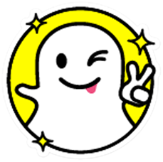 Snapchat-Partner-Badge